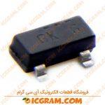 ترانزیستور MMBF4392LT1G پکیج SOT-23