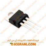 ترانزیستور TIP127 پکیج TO-220