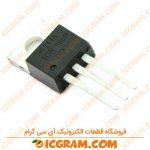 ترانزیستور IRFZ44NPBF پکیج TO-220