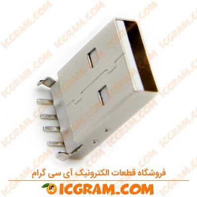 کانکتور USB نری رایت نوع A