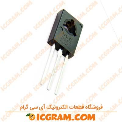 ترانزیستور 2SD882 پکیج TO-126
