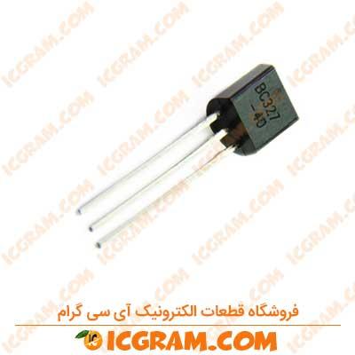 ترانزیستور BC327-40 پکیج TO-92