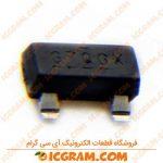 ترانزیستور IRLML2502 پکیج SOT-23
