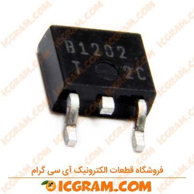 ترانزیستور 2SB1202T-TL-E پکیج D-PAK