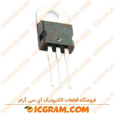 ترانزیستور MJE13005A پکیج TO-220