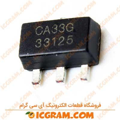 رگولاتور AIC1734-33CXA پکیج SOT-89